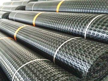 土工格栅的蠕变性能是什么?双向土工格栅的防水防潮性能那些?