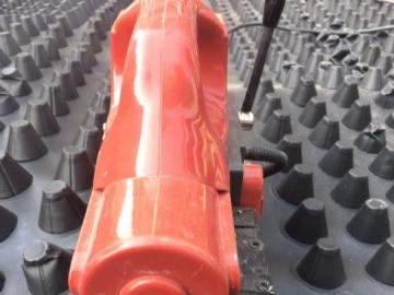 车库顶板排水板厂家_卷材排水板_排水板生产厂家