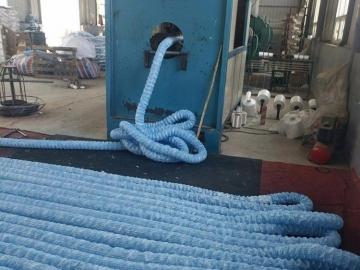 软式透水管多少钱_100软式透水管价格_软式透水管施工