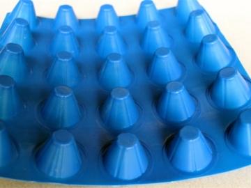 排水板的好处有哪些?塑料排水板厂家报价表