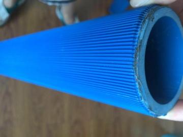 pvc毛细排水管
