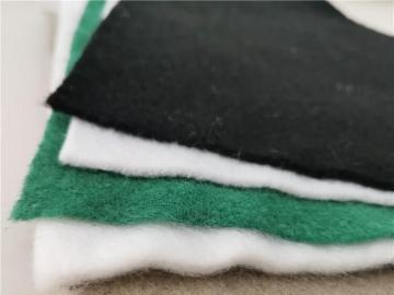 土工布有那几个几个系列,长丝土工布厂家怎么选择?