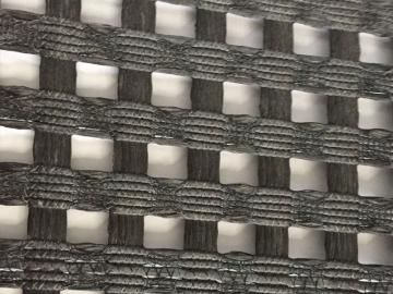 玻璃纤维土工格栅施工方案流程详解?玻纤土工格栅铺设流程?