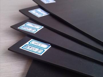 防渗土工膜厂家-HDPE土工膜与LDPE土工膜的有什么区别
