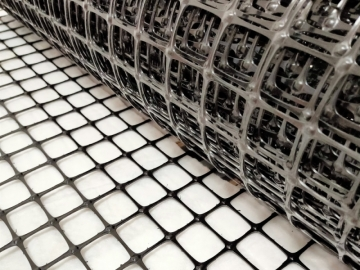 双向塑料土工格栅-玻璃纤维土工格栅-矿用土工格栅生产厂家批发价格