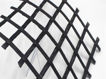 玻纤土工格栅施工方法、玻璃纤维土工格栅施工方法