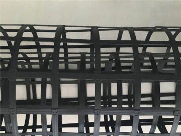 双向钢塑土工格栅厂家、钢塑土工格栅厂家价格