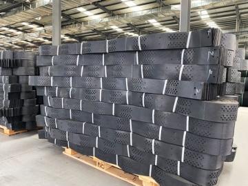 土工格室在路基不均匀沉降处治工程的具体施工过程