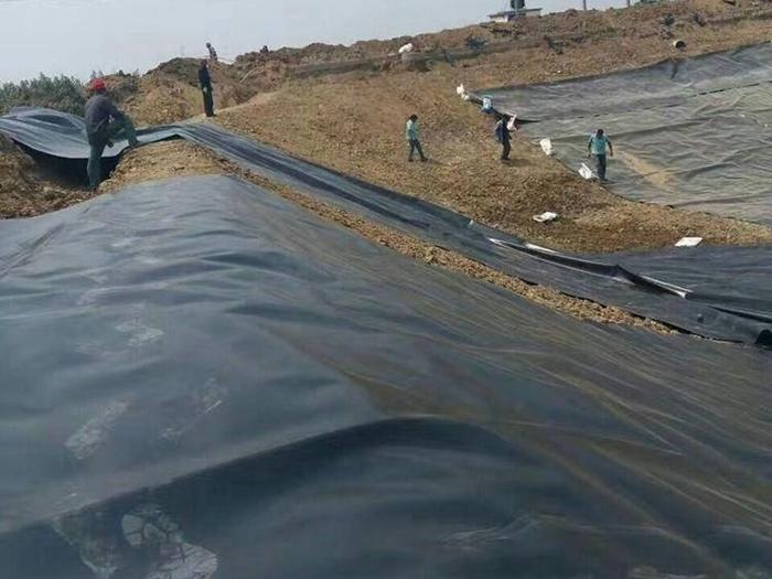 防渗土工膜多少钱一平米