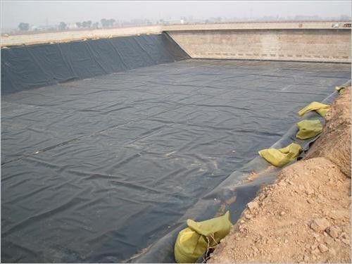 蓄水池施工方案