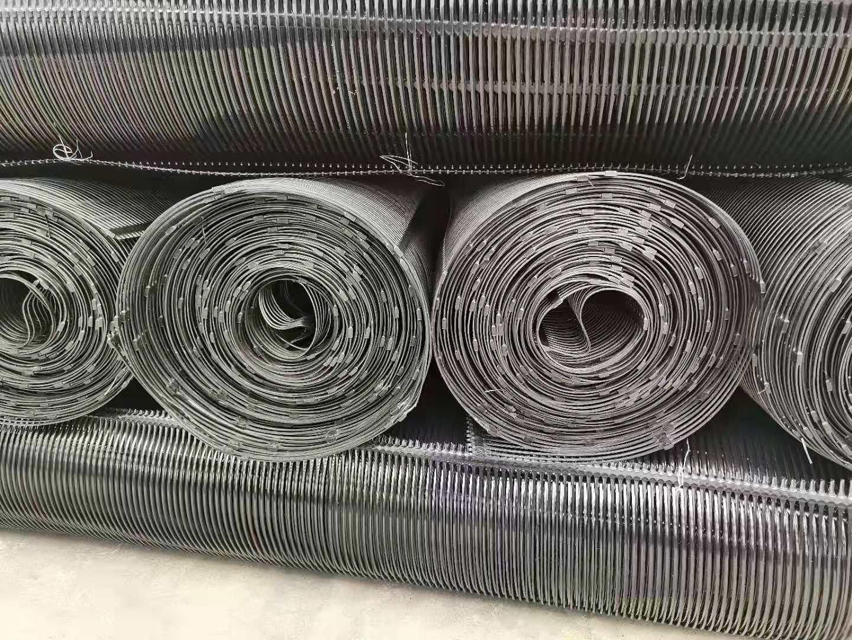 玻璃纤维土工格栅应用指南铺设方法以及施工注意事项有那些?