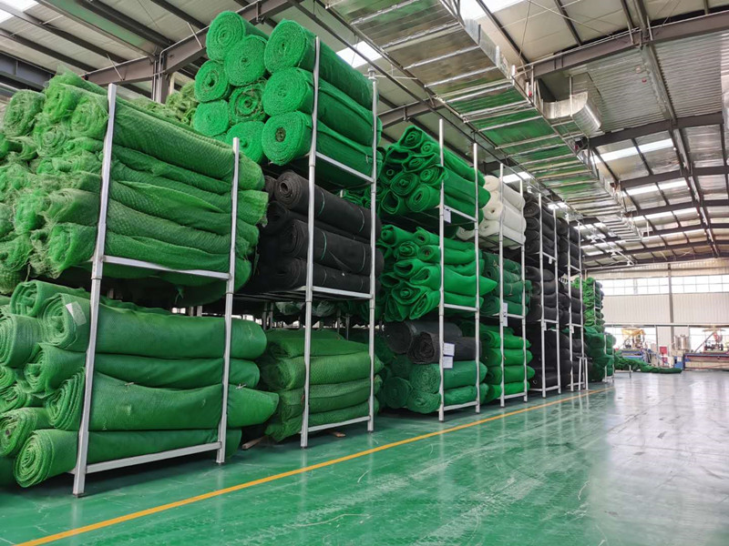 三维植被网每平米价格
