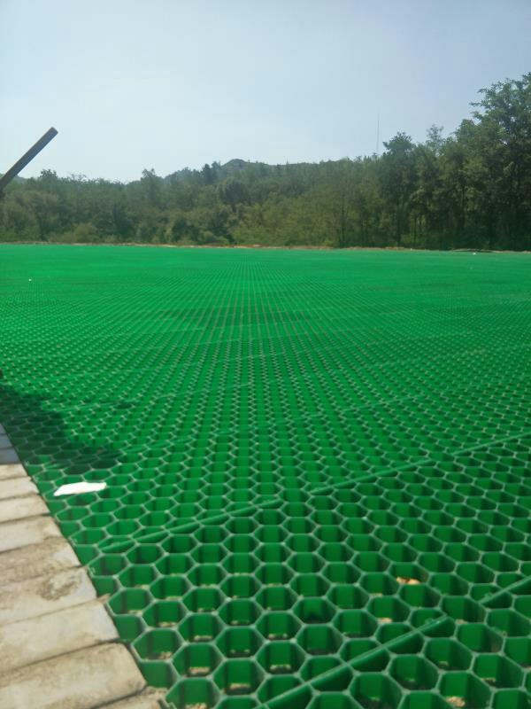 7公分植草格植草的施工方法-5公分植草格一平方多少钱?
